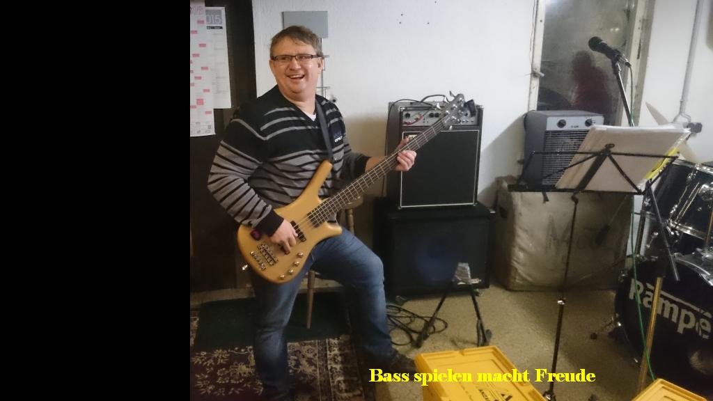 Bass_macht_freude