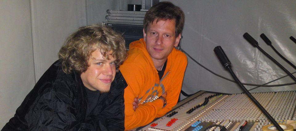 Axel und Co.
